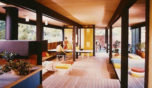 カルフォルニア・デザイン1935-1965を見て、日本を思う