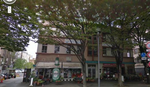 横浜の気になるCafe・Bar・居酒屋エリア