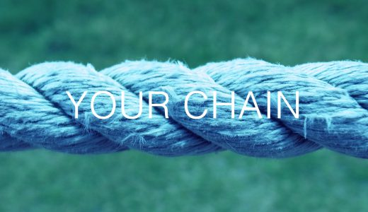 YOUR CHAIN