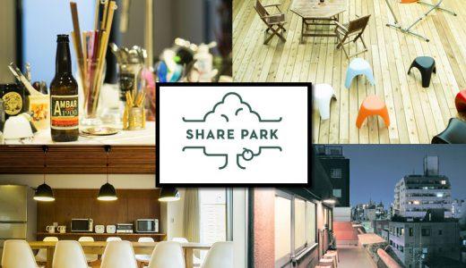 SHARE PARK