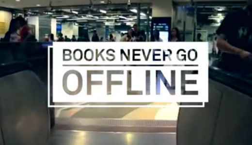 The Offline Book